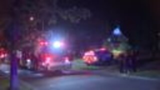 Shaker Heights home destroyed by fire Friday morning