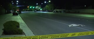 Driver killed in crash near Alexander and Cimarron