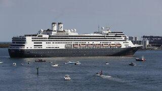 CDC Extends No-Sail Order For Cruise Ships Through September