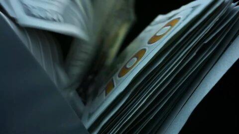 Follow the Money | Ben Stewart Podcast Clips