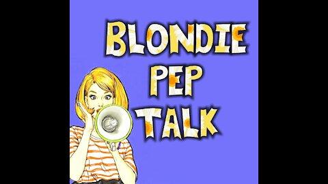 📣 Awakening pep talk
