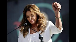 BAPHOMET BRUCE/CAITLYN JENNER TO RUN FOR CALIFORNIA GOVERNOR
