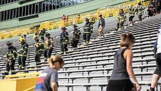 Community remembers 9/11 amid pandemic