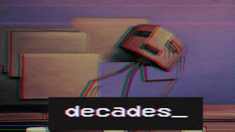 D E C A D E S - A Synthwave Mix