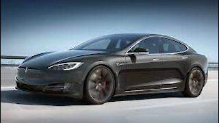 incredible Tesla