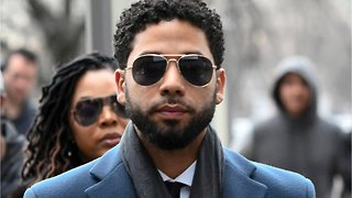 Charges Dropped Against Smollett