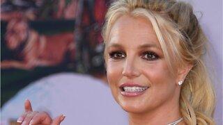 FEMME ACTUELLE - Britney Spears sous tutelle : la justice l'oblige à garder son stérilet depuis 13 ans