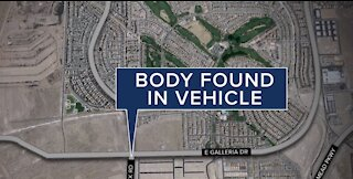 Henderson police trying to find woman's killer