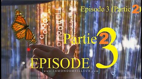 EPISODE 3 (Partie 2): C'est la Pédocriminalité qui fera tomber l'Élite et Hollywood...