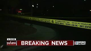 Police: 1 killed, 1 injured in shooting