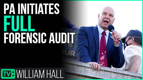 PA Initiates FULL Forensic Audit, Subpoenas For Those Who Refuse To Comply