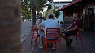 Some Restaurant Owners Rethink Outdoor Dining Post-Pandemic