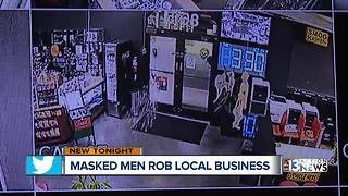 Store owner on edge and out thousands of dollars after break-in