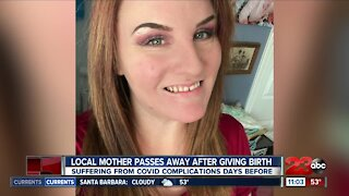 Local Mother Dies After Giving Birth