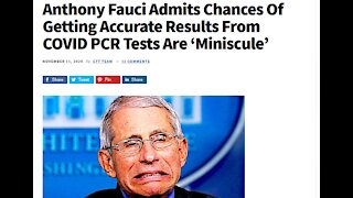 Thank You, Dr. Fauci
