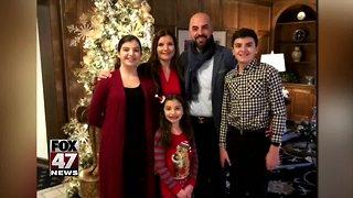 Relatives sue bars over crash that killed Northville family