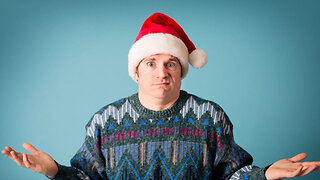 The History of Ugly Christmas Sweaters: Explained (National Ugly Christmas Sweater Day)