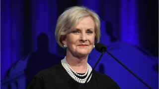 Cindy McCain Endorses Joe Biden