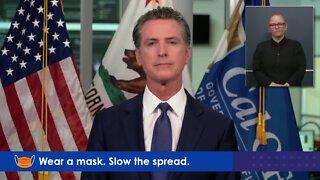 California Coronavirus Update: August 2, 2020