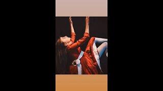 Alice wonderland creation of video