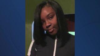 Vigil held for shooting victim Lorinia Robinson