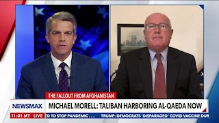 Big Tech and the Taliban