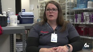 DispatchHealth provides acute at-home care; works to reduce hospital strain