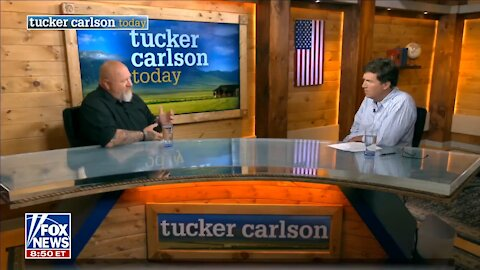 Teddy Daniels on Tucker Carlson Today: Biden's botched withdrawal 'ripped off a lot of scabs'