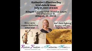 Allegan County Case Update 071621