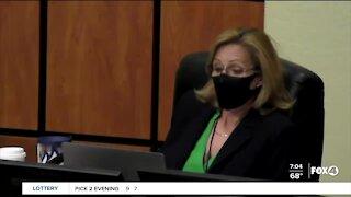 Investigation on Chris Patricca