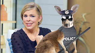 The Police State Down Under: Australians Protest COVID Lockdowns | Ep 475