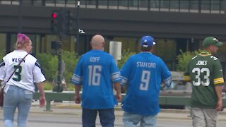 Packers vs. Lions resale tickets cost about a third as much as other home games