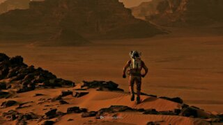 What If You Spent 100 Years on Mars?