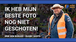 Het verhaal achter Rugby Shots - Rugby Inside Podcast #5