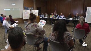 Idaho Commission on Reapportionment gathering feedback as public hearings start