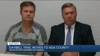 Chad Daybell trial officially moving to Ada County