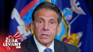 """""""NY politics is a SEWER!"""": Pamela Geller on Andrew Cuomo's Harassment of Women"""