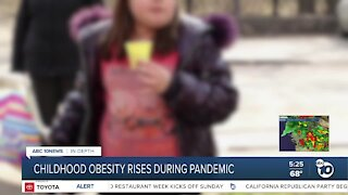 In-depth: Childhood obesity rises during pandemic