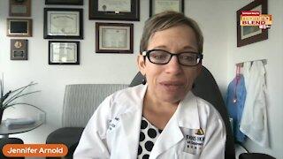 Prematurity in Newborns | Morning Blend