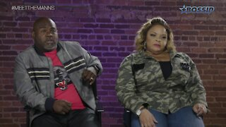 David And Tamela Mann Talk Open Marriages, 'MILF' Comments & Their TV One Holiday Film