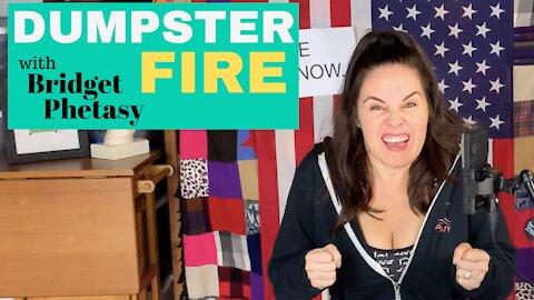 Dumpster Fire 73 - The Kids Aren't Alright