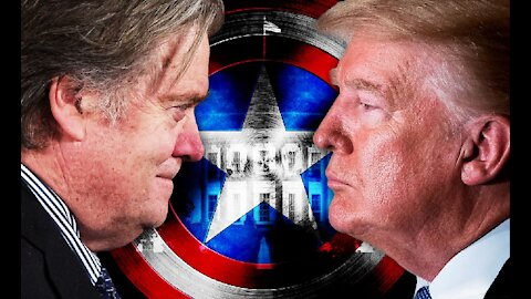 Steve Bannon: The American People Have Been Shafted.