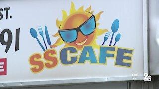 SS Cafe working to rebound after devastating fire