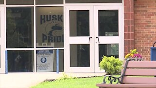 Student concerned about COVID-19 at Carroll County school