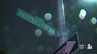 Two killed, six injured across Baltimore City Thursday