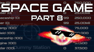 Space Game - Part 8 - Station Trading