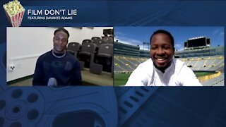 Film Don't Lie: 1 on 1 with the Packers All-Pro Wide Receiver