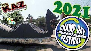 Champ Day 2021 Port Henry NY