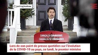 Les femmes enceintes n'auront pas à accoucher seules au Québec malgré la COVID-19