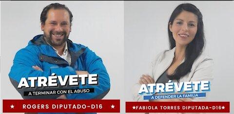 El Debate Presidencial 22-09 con Kast, Provoste, Sichel, Artes y Boric